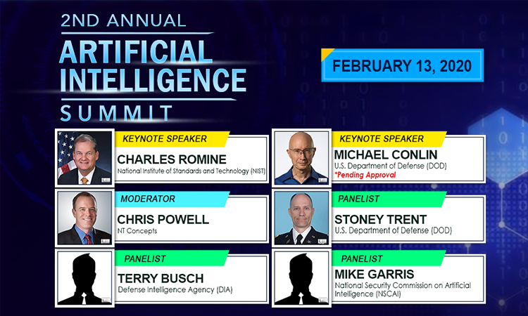 2nd Annual Artificial Intelligence Summit