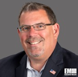 Executive Profile: NCI Information Systems CFO Charles Hicks Jr.