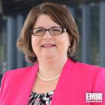 Executive Profile: Jennifer Welham, SVP at ICF