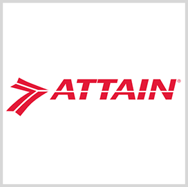Attain Wins $95M DHS Contract for Digital Services