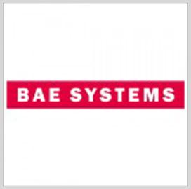 BAE Lands $114M Navy Contract Mod for Amphibious Vehicles