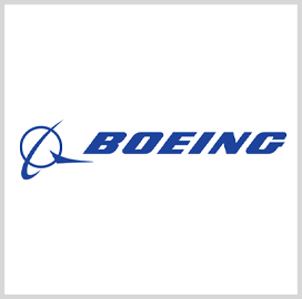 Boeing to Provide Aircraft Configuration Services Under $93M Navy Contract