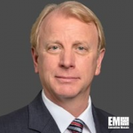 Executive Profile: Andy Strampach, PAE's VP of Business Development