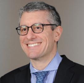 Executive Profile: Ben Aspero, Perspecta's VP of Supply Chain, Procurement
