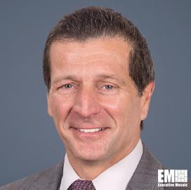 Executive Profile: David Dacquino, Serco Chairman, CEO
