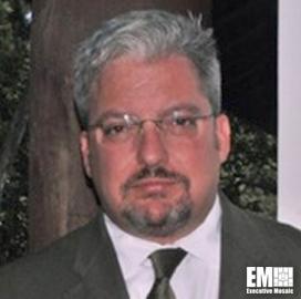 Executive Profile: Joe Mayo, AAR's SVP of Defense Programs BD