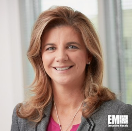 Executive Profile: Laurie Foglesong, Chief HR Officer at Peraton
