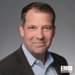 Executive Profile: Sean Berg, Forcepoint's SVP of Global Governments, Critical Infrastructure