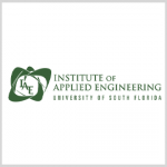 Institute of Applied Engineering to Provide R&D Services to USSOCOM