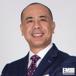 Jacobs Adds Caesar Nieves as Cyber Business SVP