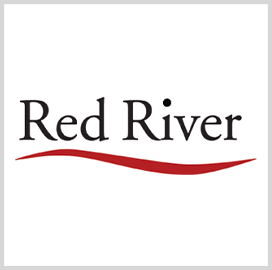 Red River to Support USAF's LevelUP Program