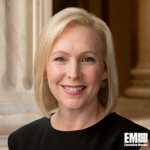 Sen. Gillibrand Calls for Creation of Data Protection Agency