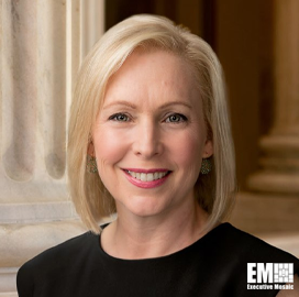 Sen. Gillibrand Calls for Creation of Data Protection Agency