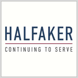 VA Taps Halfaker to Work on ESIP Systems