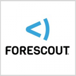 VA Uses Forescout Platform to Improve Cyber Posture