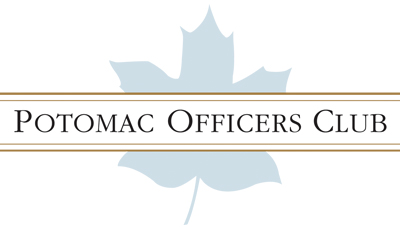 Potomac Officers Club Logo