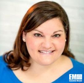 Executive Profile: Angela Ambrose, General Motors VP of Gov't Relations, Communications