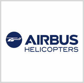 Airbus Helicopters Wins $123M Army Contract for UH-72 Aircraft