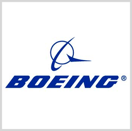 Boeing Lands $800M Navy Contract for 11P-8A Aircraft Parts