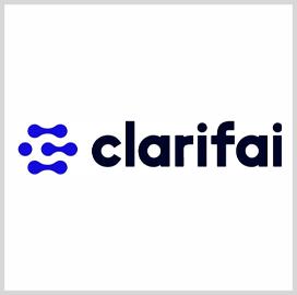 Clarifai Earns AFWERX Phase I SBIR Grant for Predictive Aircraft Maintenance