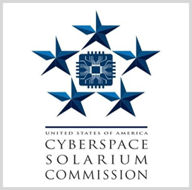Cyberspace Solarium Commission Suggests Ways to Measure Success of Defend Forward Policy
