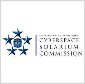 Cyberspace Solarium Commission Wants to Unlock Cyber Response, Recovery Fund