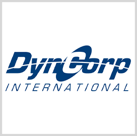 DynCorp Continues Maintenance, Logistics Support Work for Navy