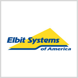 Elbit Systems of America Secures $471M F-16 Sustainment Contract