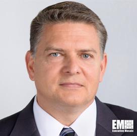 Executive Profile: Alex Fox, Hawkeye 360's VP of BD, Sales, Marketing