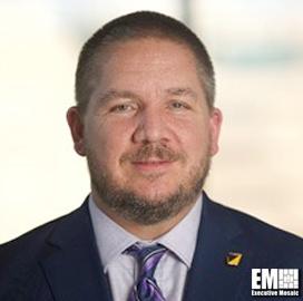 Executive Profile: Chris Bishop, Pyramid Systems CGO