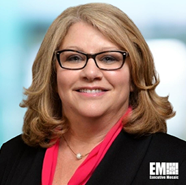 Executive Profile: Donna Diederich, LMI Chief Human Resources Officer