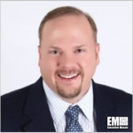 Executive Profile: Jeffrey Bohling, Perspecta's Defense SVP, General Manager
