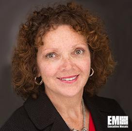 Executive Profile: Liz Anthony, ViON's SVP for Marketing