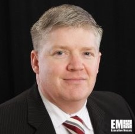 Executive Profile: Matthew McDonald, Data Systems Analysts VP of Information Management Solutions Group