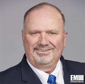 Executive Profile: Mike Pullen, CGI VP of Strategic Operations