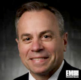 Executive Profile: Ray Spicer, IBM VP for Defense and Intelligence of IBM Federal