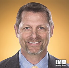 Executive Profile:  Ronald Hahn, EVP of Strategic Growth Organization at Amentum