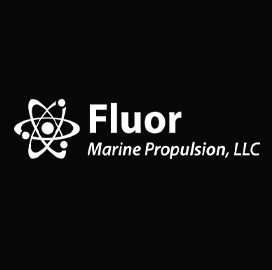 Fluor Marine Propulsion Secures $1.77B Naval Nuclear Propulsion Contract Modification