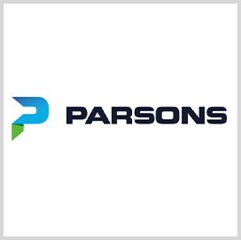 John Riordan Joins Parsons as SVP of Business Development