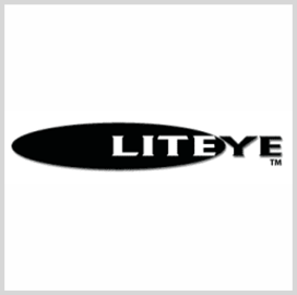 Liteye, Citadel Partner on New Counter-UAS System