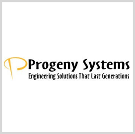 Navy Awards Progeny Systems With Video Automation Entity Classification Contract
