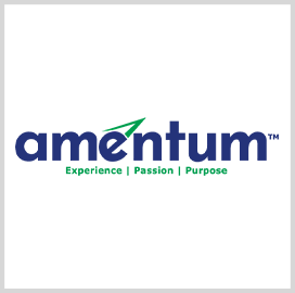 Navy Hands Amentum Potential $87M Contract for Systems Engineering Support