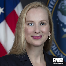 ODNI: Lora Shiao to Serve as NCTC Acting Director
