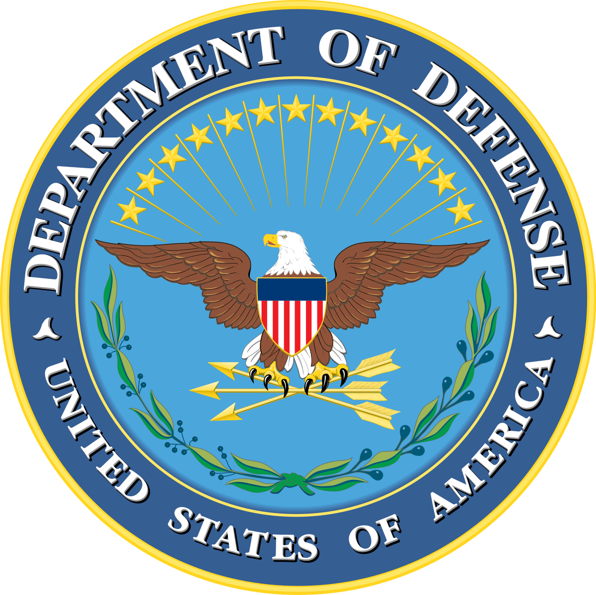 Officials: DoD Bolstering Networks for Telework