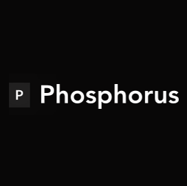 Phosphorus Bags AFWERX SBIR 20.1 Phase 1 Contract With Air Force