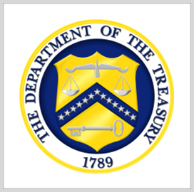 Treasury to Award $200M Contract for AWS Cloud Services