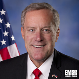 Trump Names Rep. Mark Meadows as Chief of Staff