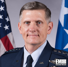 AFGSC Chief: Air-Launched Rapid Response Weapon to Be Fitted WIth B-1 Bomber