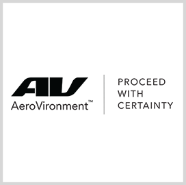 AeroVironment Announces Availability of Quantix Recon