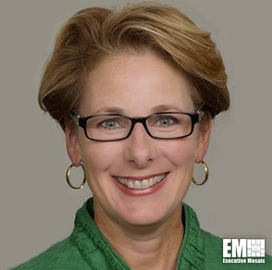 BAE Systems Taps Ann Ackerson to Serve as Global CPO